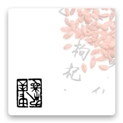 He Shan Zhi Zi (Gardeniae Fructus Prep.) 100g